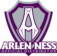 Arlen Ness Pipes